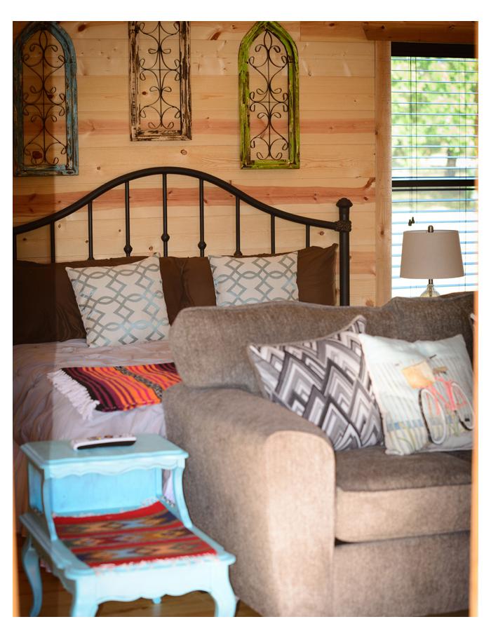 Stay Fredericksburg Live Oak Cabins Cabin Rentals